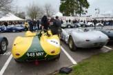 "1958 Lister-Jaguar ""Knobbly"""