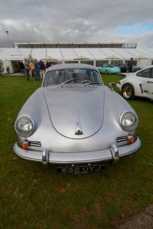 T5 bodied Porsche 356