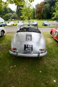 The wife's Speedster - she wishes