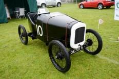 1923 Austin Seven Brooklands