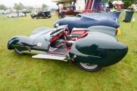 1957 Lotus Eleven Le Mans 1500cc