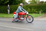 1958 175cc Bianchi Tonale