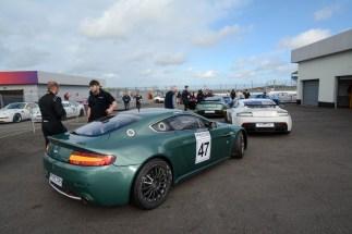 Modern Astons