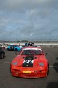 Porsche 928 GTS 1992 5340cc