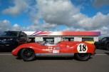Cooper Monaco 1958 1995cc