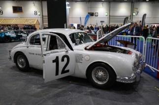 Coombs MkI Jag race car