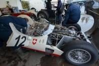 Maserati Tip 61 Birdcage