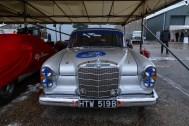 Mercedes Benz 300SE