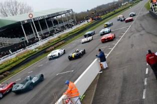 '60 to '66 Sportscar grid.
