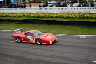Ferrari BB512 Le Mans