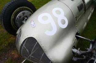 E.R.A. E-Type GP1 1988cc 1938