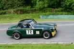 MG Midget 1311cc 1964