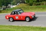 MG Midget 1800cc 1964