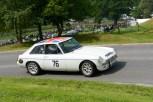 MGB GT 1950cc 1967