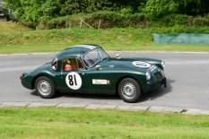 MGA 1622cc 1957