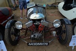 Real 1928 Morgan Super Sport - sold through Dormant?