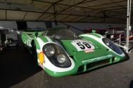 David Piper's Porsche 917 1969