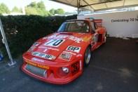 Paul Newman, Dick Barbour & Rolf Stemmelen Porsche 935 1979