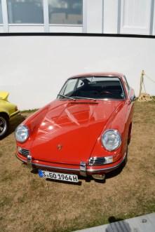 Porche 911 1964