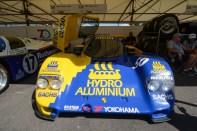 Porsche 962 1989