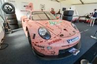 """Porsche 911 RSR """"Pink Pig"""" 2018"""