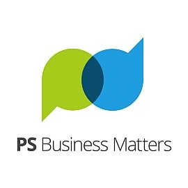PS Business Matters Logo