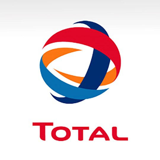Total Gas & Power Logo