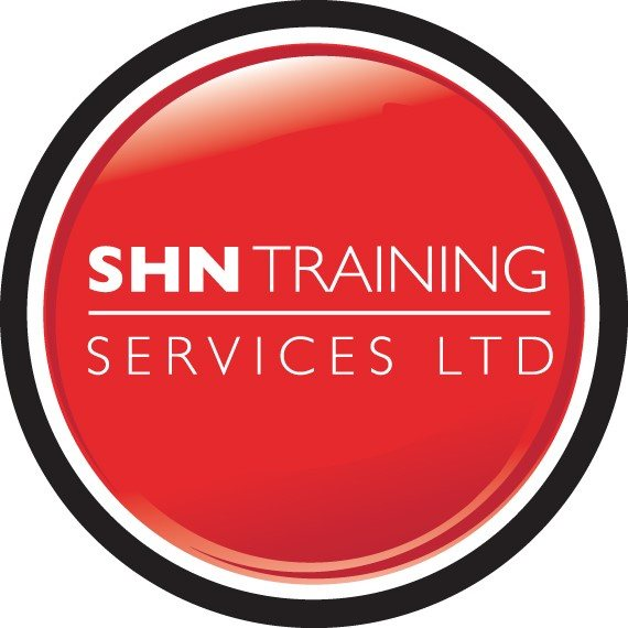 SHN Training Logo