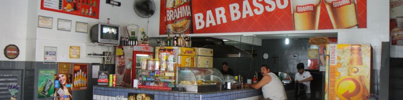 Bar Basso | Cumbuca Bares e Botecos de Campinas