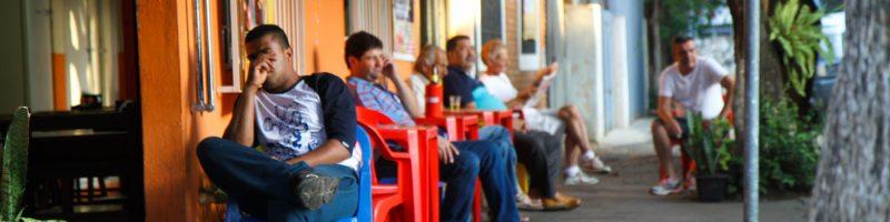 Bar do Bigodi e da Tia Eli | Cumbuca Bares e Botecos de Campinas