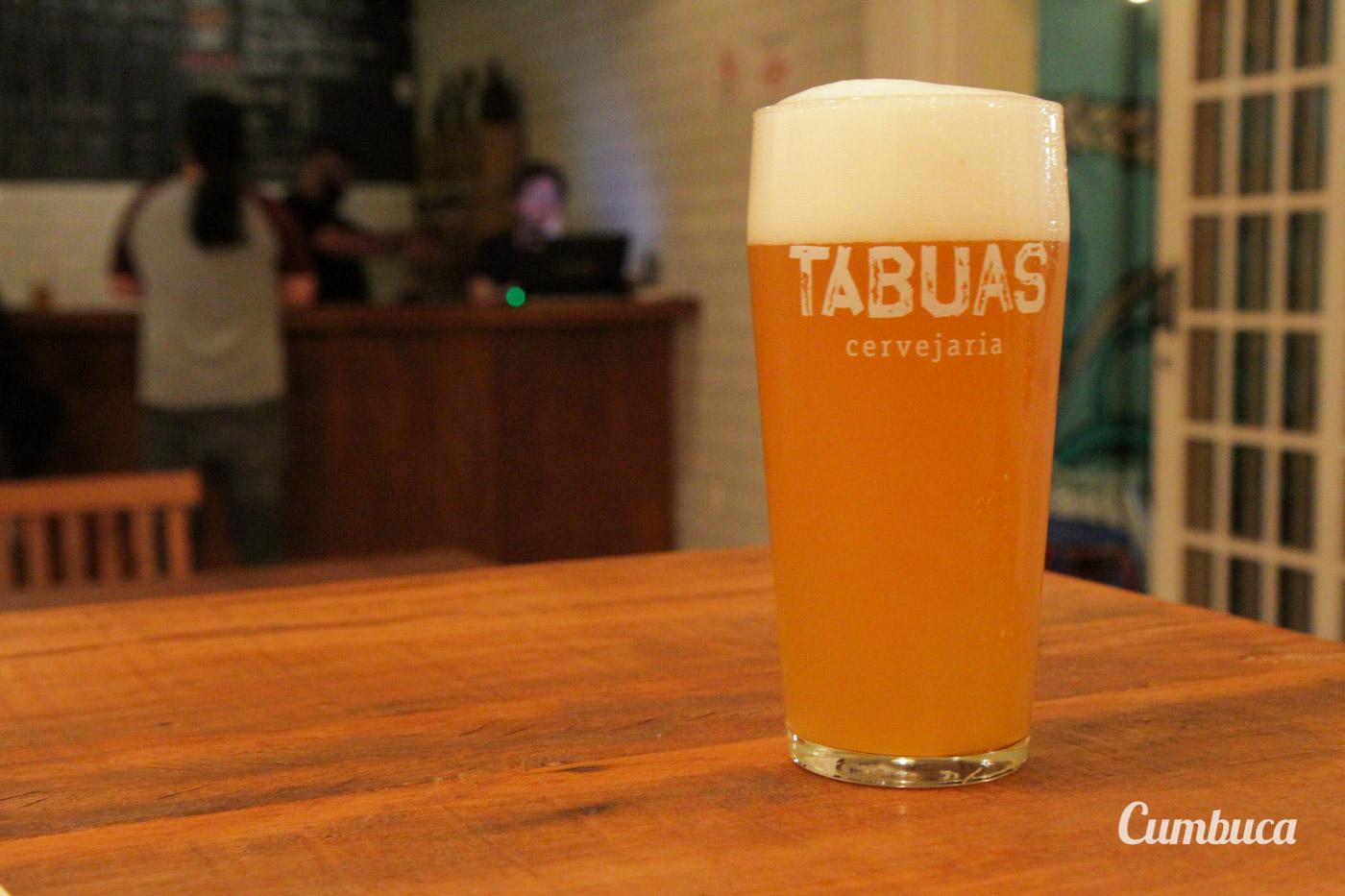 Moita - IPA da Cervejaria Tábuas