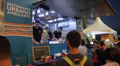 Food Truck em Campinas