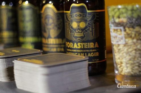 Forasteira da Cervejaria Campinas