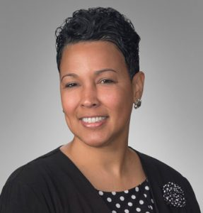 CU Members Mortgage Promotes Yvette Harrod as Executive Sales Consultant