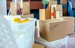 Time to Move: Quick Tips for a Smooth Move