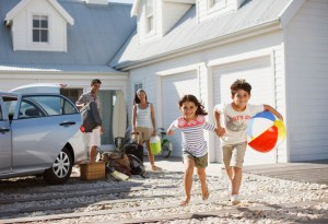 Your Guide to Purchasing a Second Property