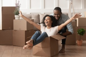 How Millennials Can Stay Ahead of the Homebuyer Pack in Today's Market