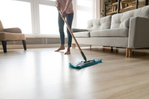 How to Properly Care for Wood Flooring