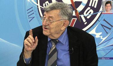 Prof. Dr. Korkut Boratav, AKP iktidarının ekonomi ve döviz kuru hedeflerini yorumladı