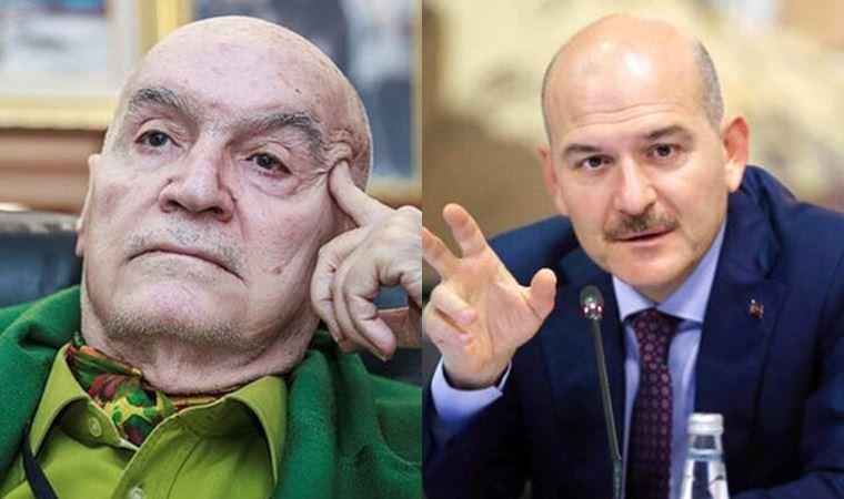 Sabah yazarı Hıncal Uluç, Milli Piyango'yu Süleyman Soylu'ya şikâyet etti