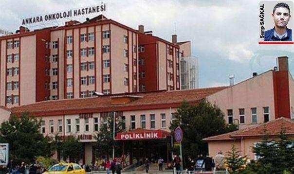 Başkentte şehir merkezindeki 6 hastanenin kapatılması gündemde: Ankara'ya katkısı yok