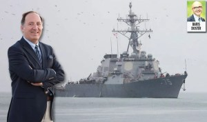 Μιλήσαμε για τις τελευταίες εξελίξεις με τον συνταξιούχο Rear Admiral Cem Gürdeniz, συγγραφέα της έννοιας «Blue Homeland»: Η Ελλάδα είναι έμμεση αποικία