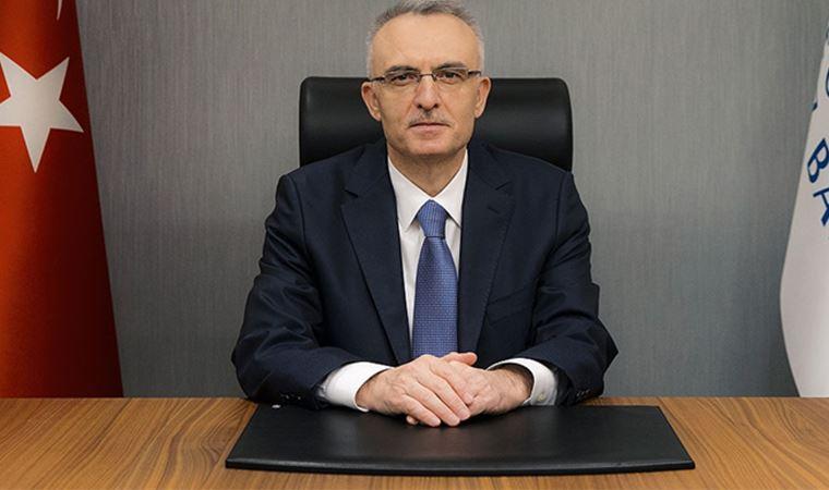Naci Ağbal neden görevden alındı? AKP ekonomi yönetiminin iflasını dünyaya ilan etti