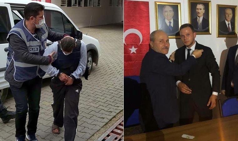 MHP Genel Başkan Yardımcısı'ndan Zarap ve Çetin açıklaması: