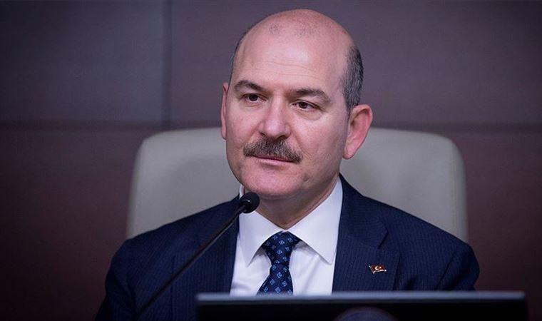 Son dakika | Süleyman Soylu'dan Peker'in iddialarına ilişkin yeni açıklama: