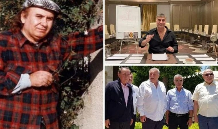 Kutlu Adalı cinayeti! Çarpıcı iddia: Çatlı, Türkiye'den getirdiği genç bir oğlana işletti