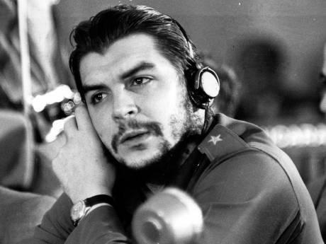 Devrimci hareketin sembol ismi Che Guevara 93 yaşında 15