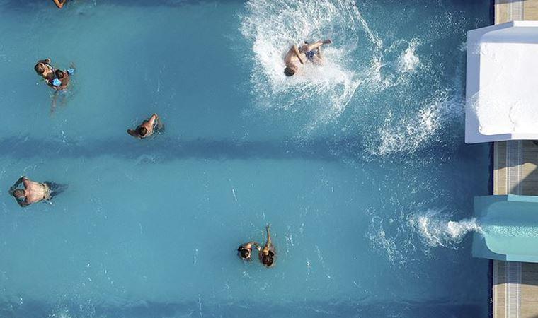 Tatildekileri uyardı: Havuzlarda görünmeyen tehlike
