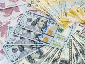 manat-dollar