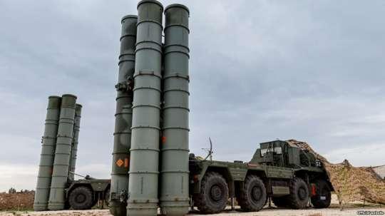 """""""S-400""""lər döyüş vəziyyətinə gətirildi: QARŞIDURMA DƏRİNLƏŞİR"""